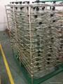 TM-50DG galvanized 50 Layers Screen Printing Drying Racks 10