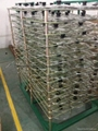ga  anized 50 Layers Screen Printing Drying Racks 13