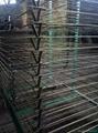 ga  anized 50 Layers Screen Printing Drying Racks 14