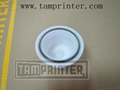 plastic Ink Cup for tampoprint Pad Printing machines 7