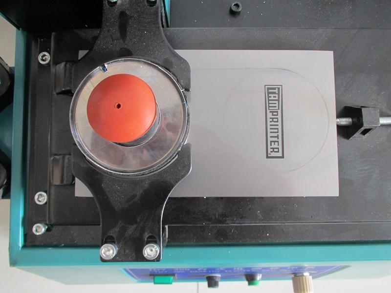 PP pad printer