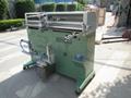 Φ310mm Bucket screen printing machine 14
