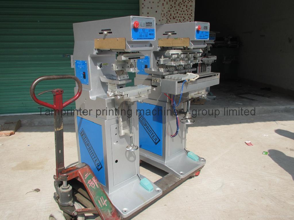 plastic pad printer manufacture