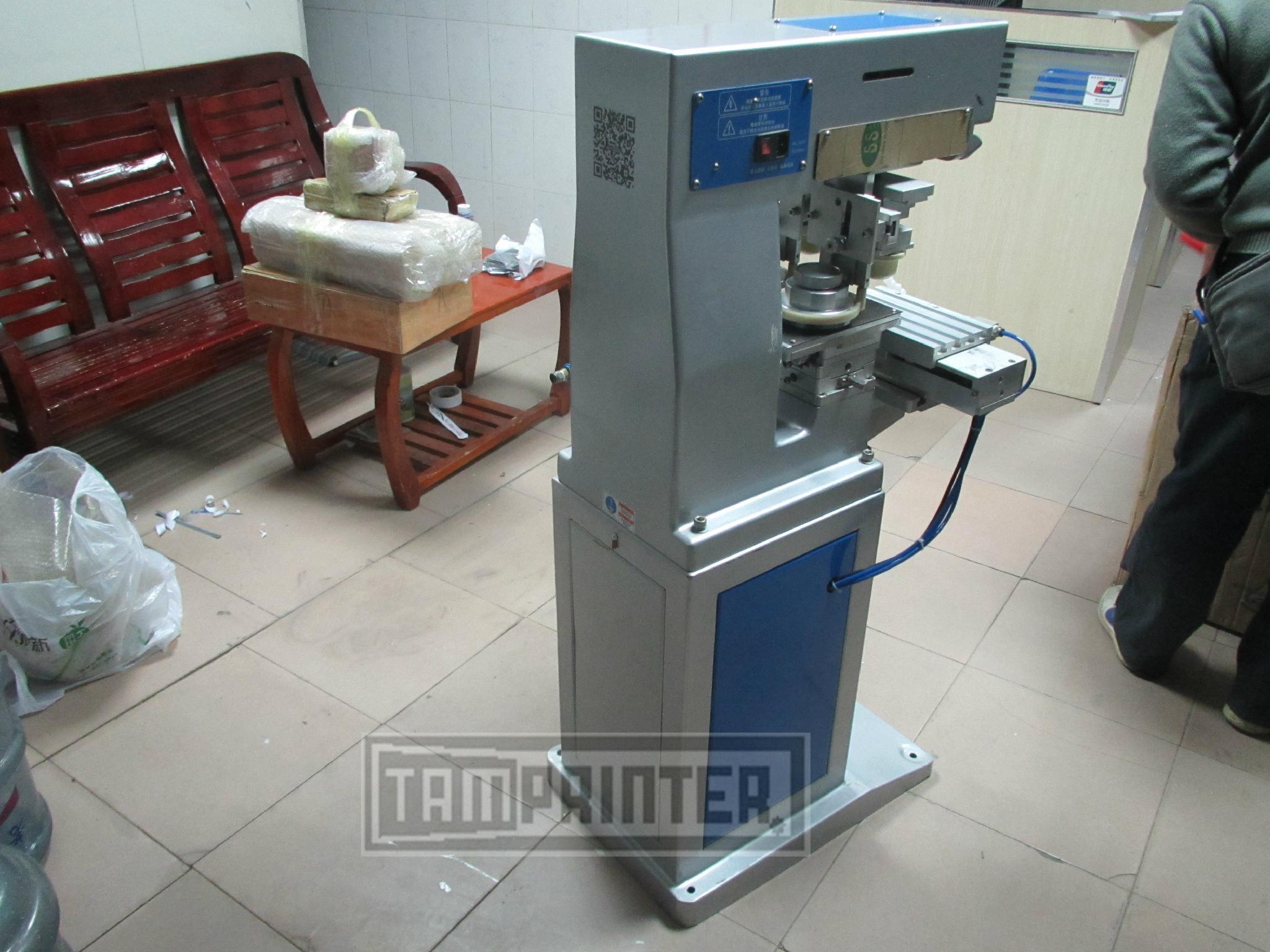 PP pad printing machines