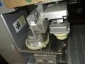 2 color pad printing machine