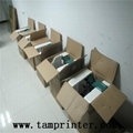 High Speed Small Electric Pad Printer