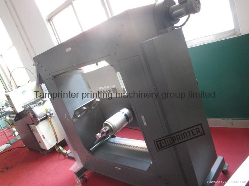 silk screen printing equipment