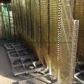 TM-50DG galvanized 50 Layers Screen Printing Drying Racks 6