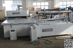 big screen printer