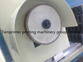 Manual squeegee Cutting machine Angle adjustable 10
