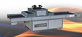 TM-UV900 UV drying machine