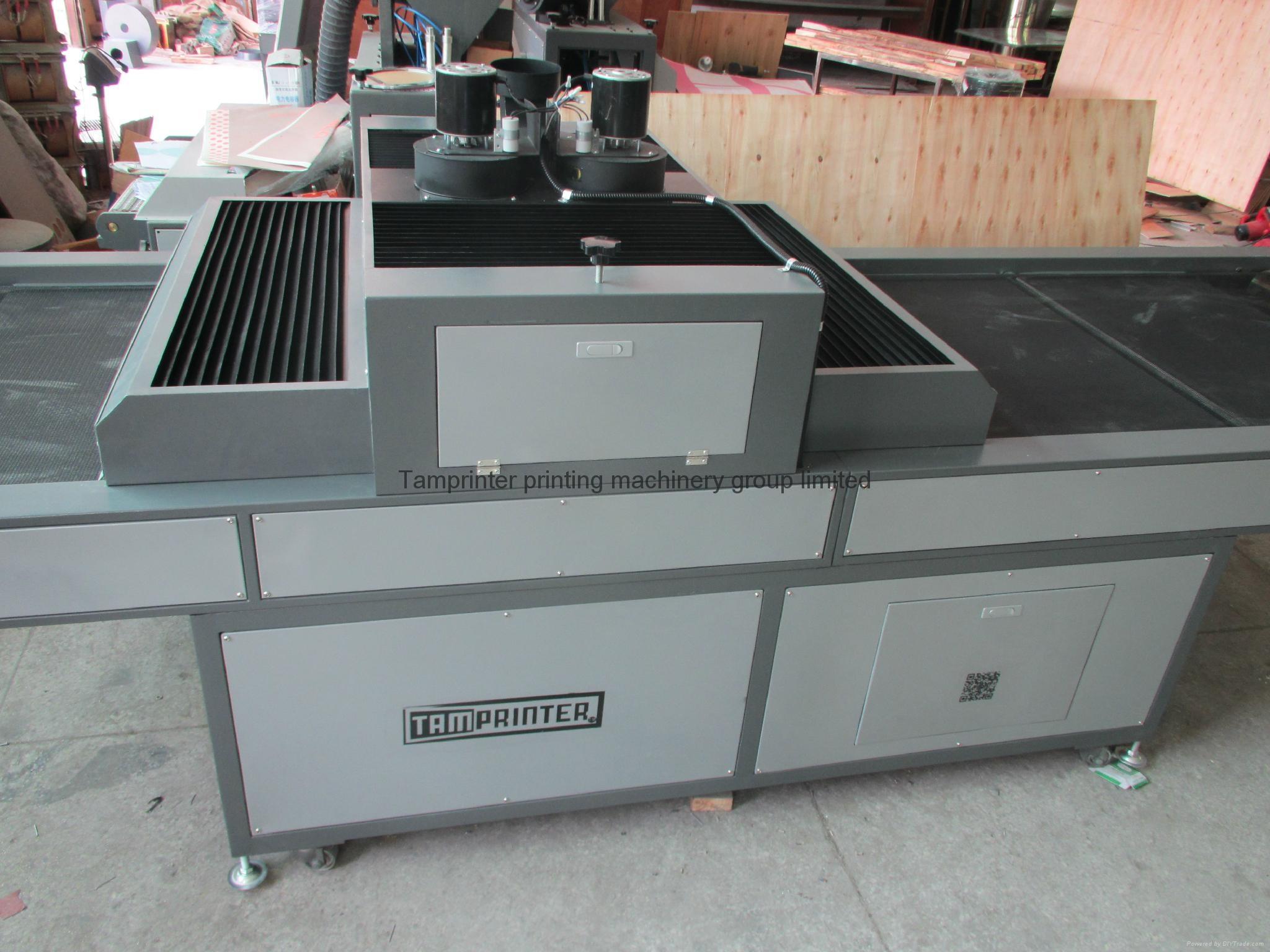 portable uv oven