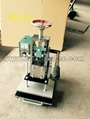 wedding card Manual A4 Hot Stamping Machine