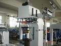hydraulic heat press