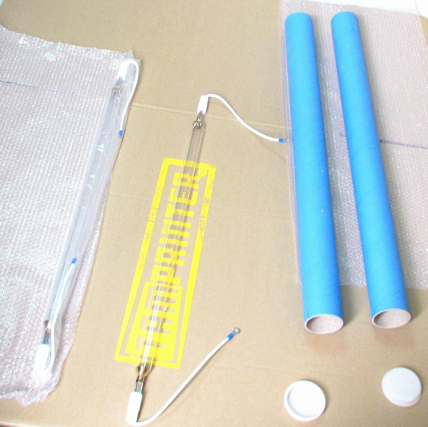 碘鎵燈晒版燈鎮流器變壓器和熱觸發器UV汞燈 8