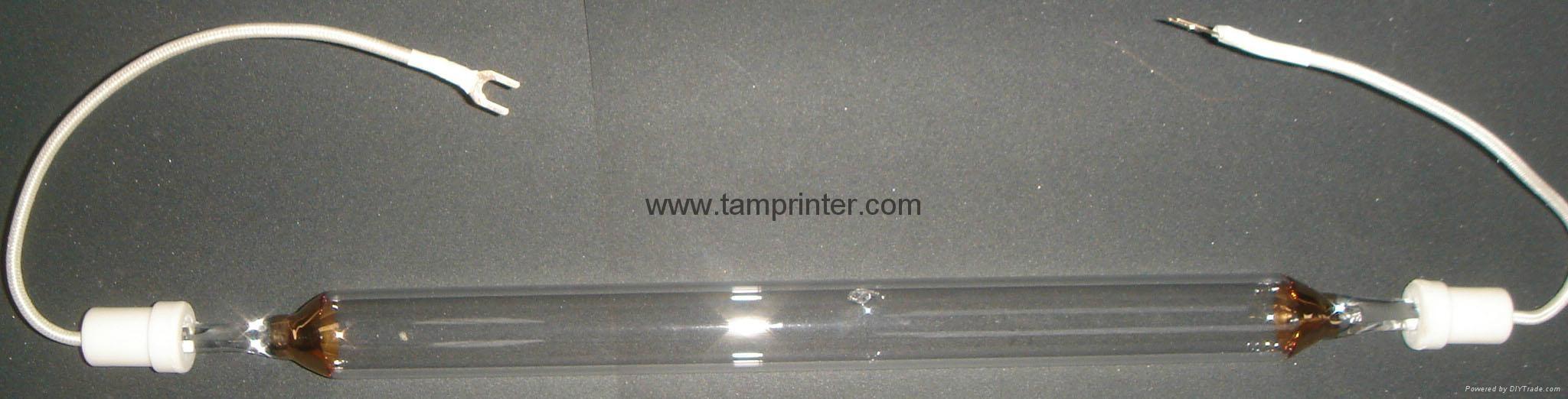 碘鎵燈晒版燈鎮流器變壓器和熱觸發器UV汞燈 12