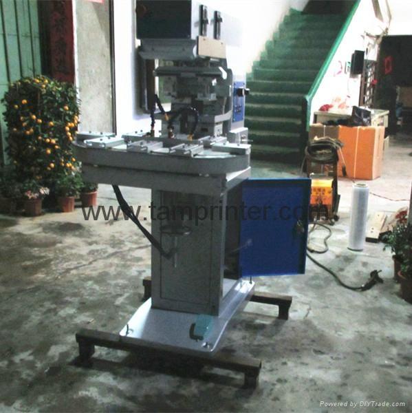 PP pad printing machine manufacture