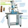 TAM-120A Mini hot foil stamping Machine