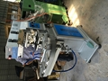 Electric printing machine