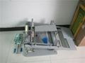 Φ160MM Manual Pail Screen Printer  10