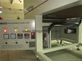 Industrial Tunnel dryer