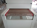 Paint Infrared Oven