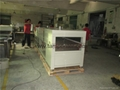 Drying tunnel equipment