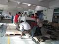 Industrial IR Curing Machine