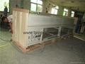Drying tunnel equipment Tunnel dryer Dry machine