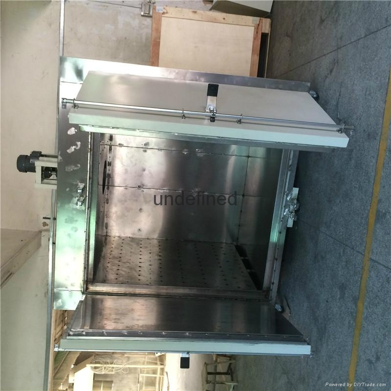 screen printing industry Chamber Oven 13