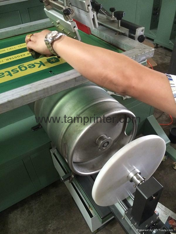 screen  printing machine exporter