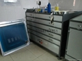 platesetter stencil dryer 4
