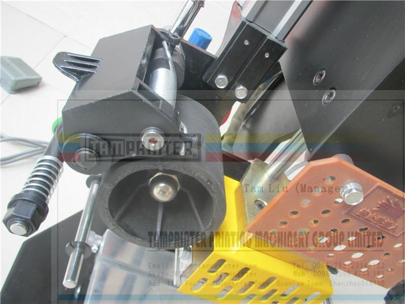 hot stamp foil, hot printing machine