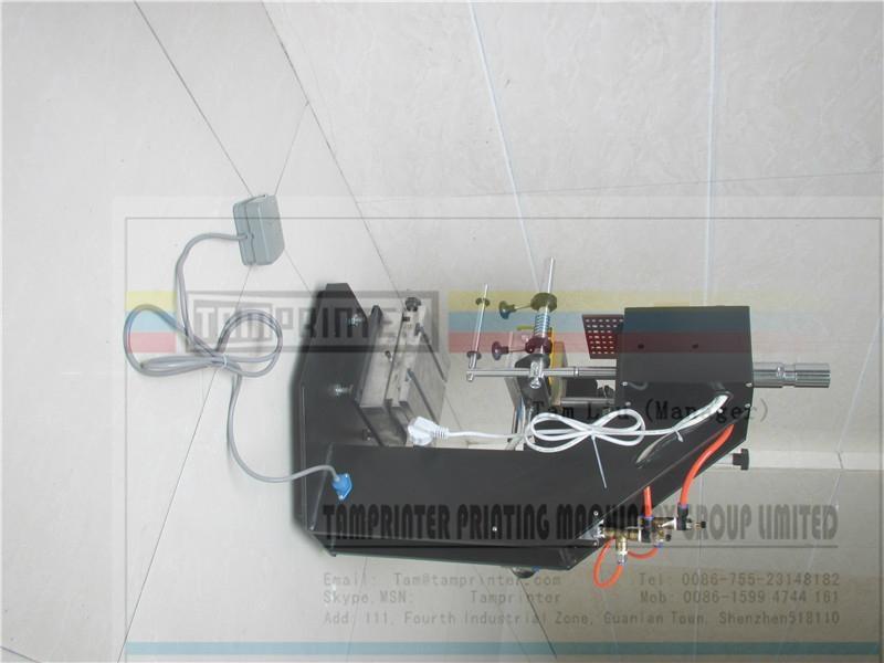 hot stamping printer