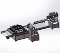 electronics screen printing machine