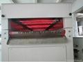 Industrial UV&IR Drying Tunnel
