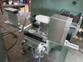Colour Recognition Locate Chromatic Printing screen printing machine 7