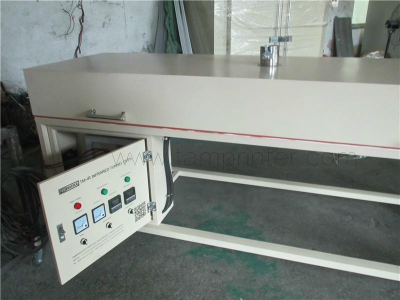 Automatic Dry machine