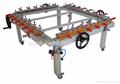 Mechanical Stretching Machine