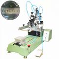Precision lens Screen printer