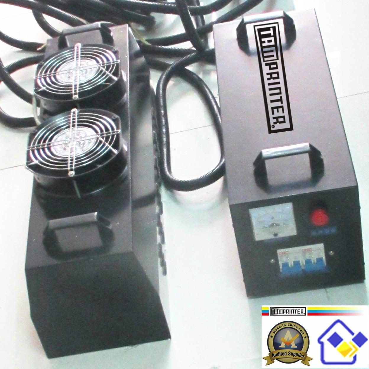 便携式紫外线固化机 1