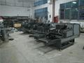 Slovenija Čufer visit uv tunnel dryer factory