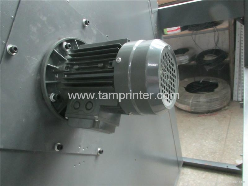IR far-infrared tunnel oven