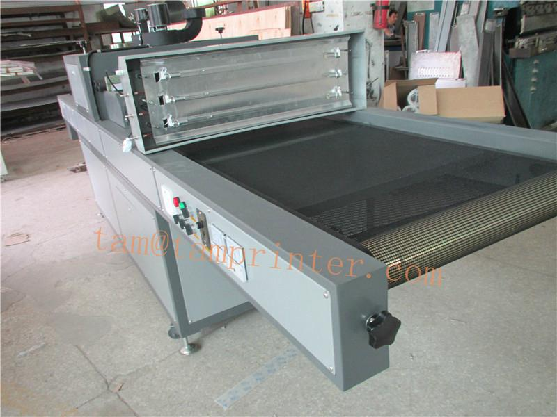 High Quality uv drying oven