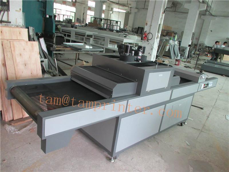 UV printing factory
