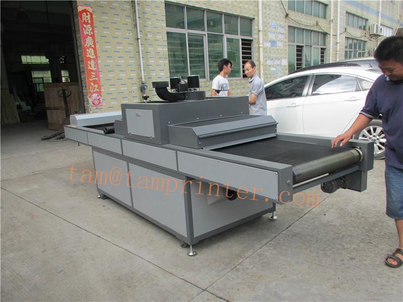 desktop uv drying oven