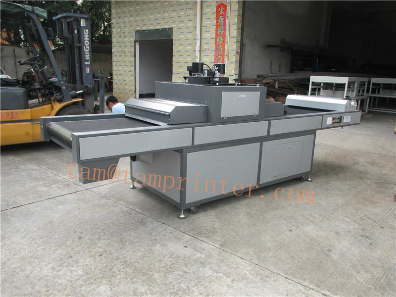 automatic UV printing equipment