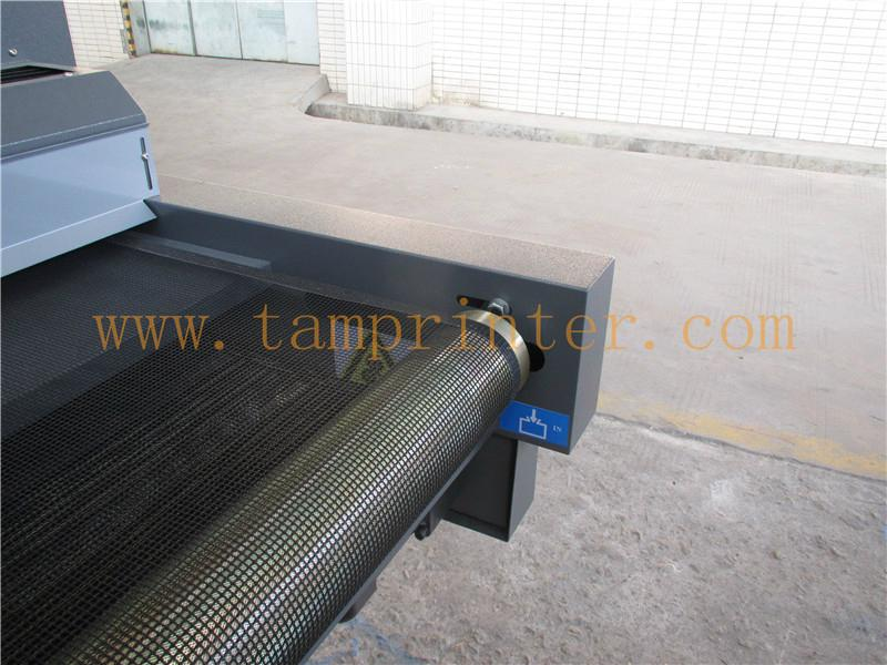 UV Drying Machine for Paper