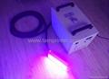 LED UV dryer