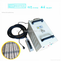 LED UV dryer